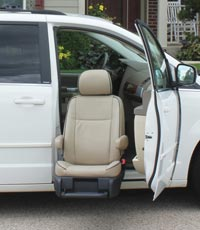 Incredible Independent Lifestyles Handicap Vans And Mobility Equipment Cjindustries Chair Design For Home Cjindustriesco