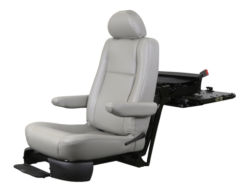 Vehicle Seating